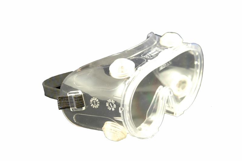 S.I.C.K. Kits Safety Goggles