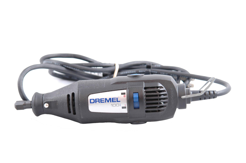 115 Volt Dremel Drill with cord
