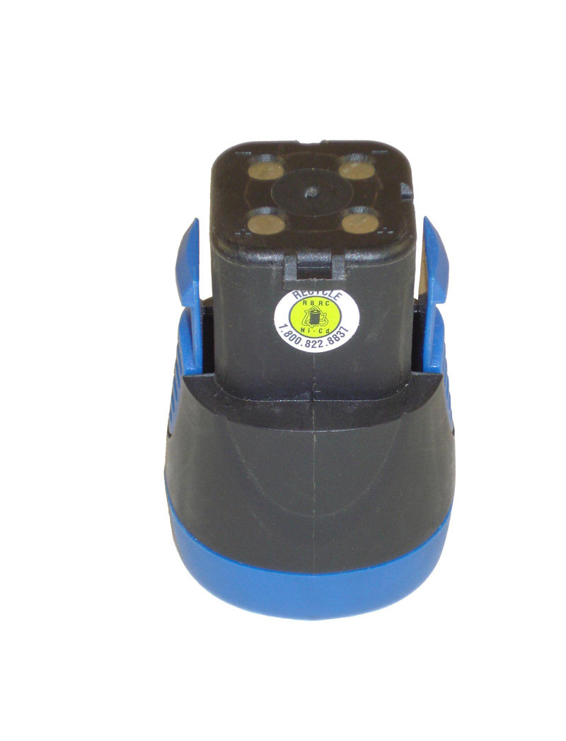 Dremel Battery 7.2 volt cordless drill