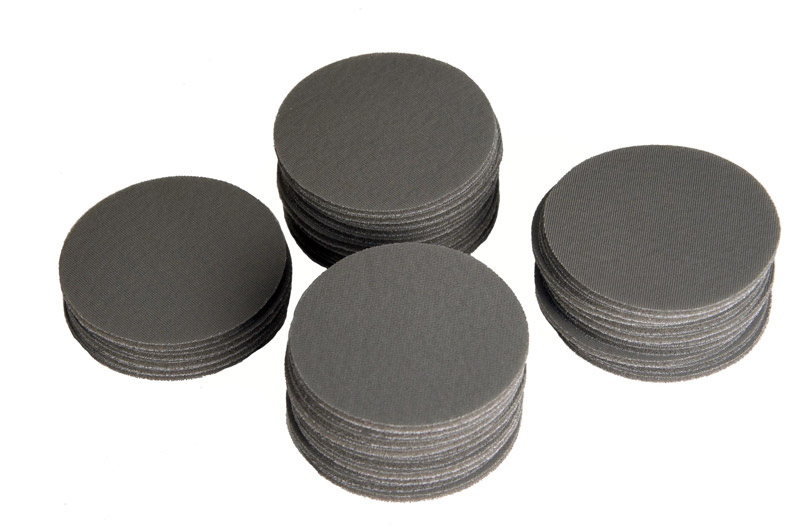"Sanding Disc - 3"" - 3000 Grit (Pkg Of 10)"