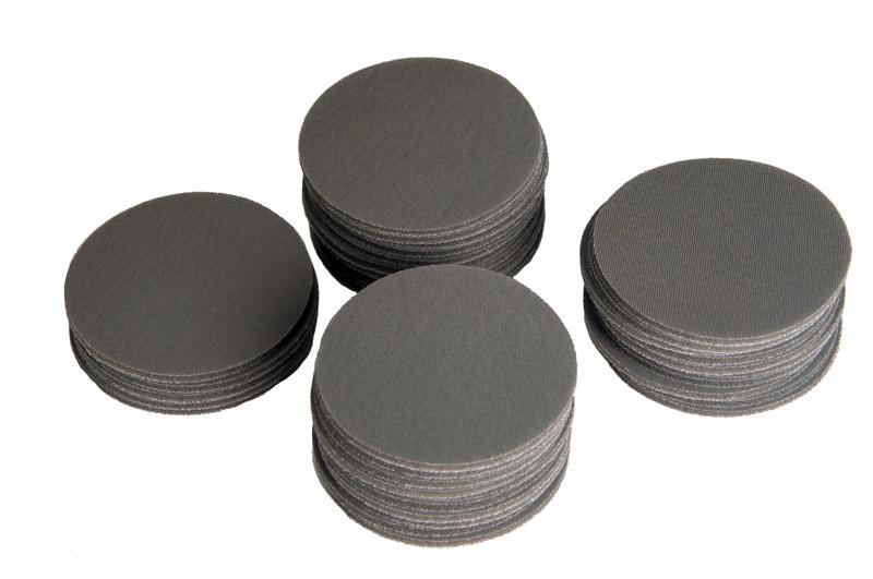 """Sanding Disc - 3"""" - 3000 Grit (Pkg Of 10)"""