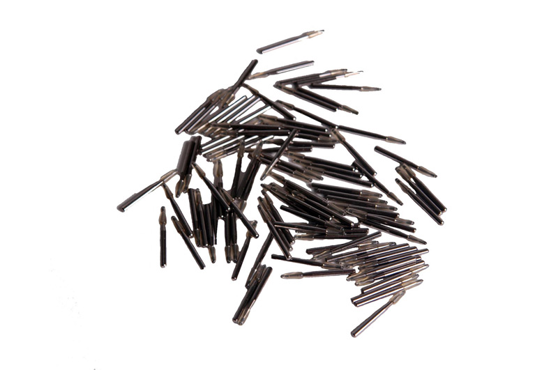 Carbide Drill Bits (pkg 100) FG 558