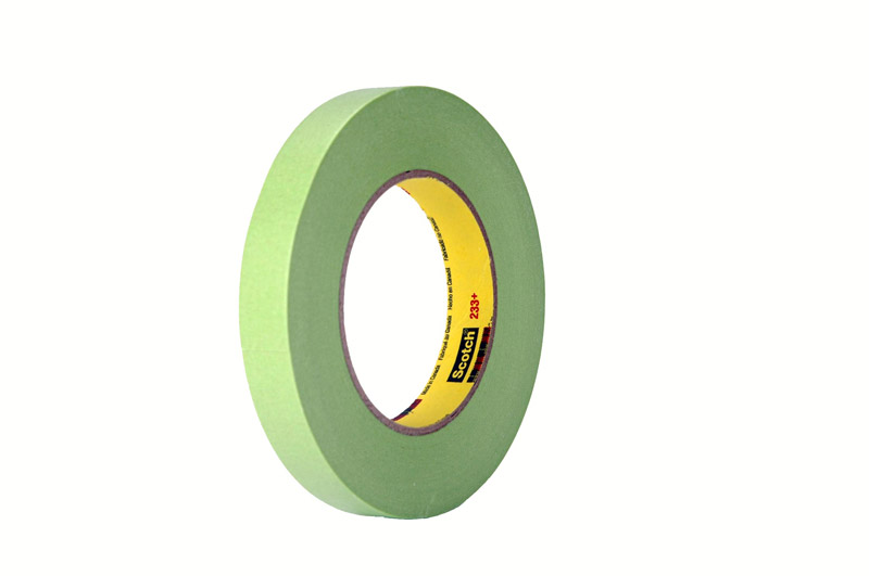 3M Green Automotive tape 3/4 inch